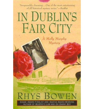 In Dublin\'s Fair City (Molly Murphy Mysteries)
