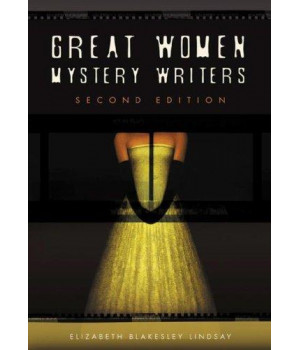 Great Women Mystery Writers, 2nd Edition