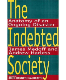 The Indebted Society: Anatomy of an Ongoing Disaster