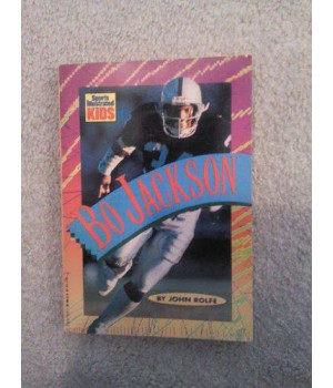 Bo Jackson (A Sports Illustrated for Kida Biography)