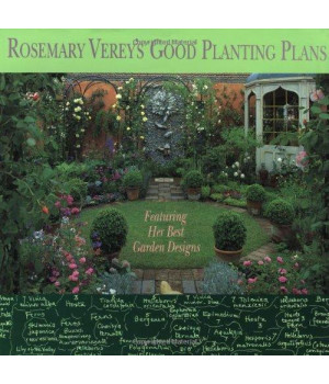 Rosemary Verey\'s Good Planting Plans