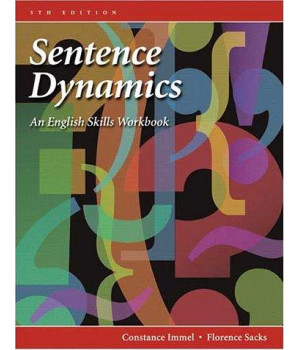 Sentence Dynamics: An English Skills Workbook (5th Edition)