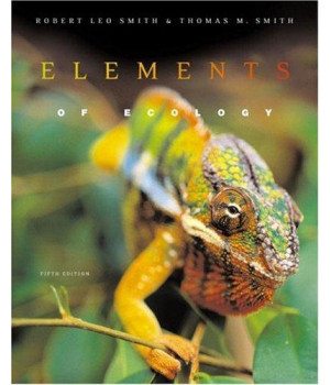 Elements of Ecology (5th Edition)