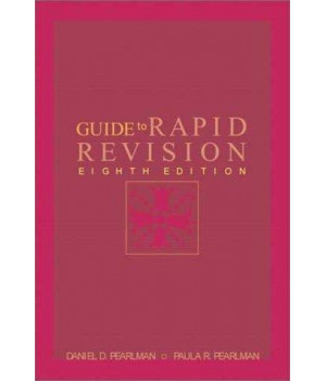 Guide to Rapid Revision (8th Edition)