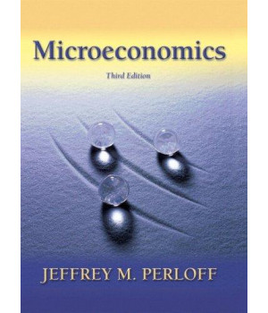 Microeconomics Update Edition plus MyEconLab (3rd Edition) (Addison-Wesley Series in Economics)