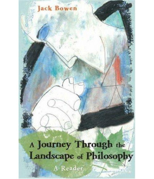A Journey Through the Landscape of Philosophy