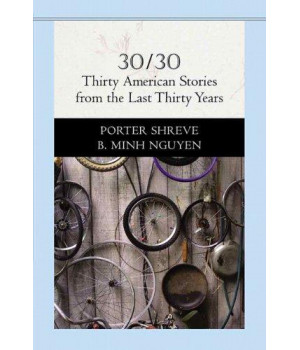 30/30: Thirty American Stories from the Last Thirty Years (Penguin Academics Series)