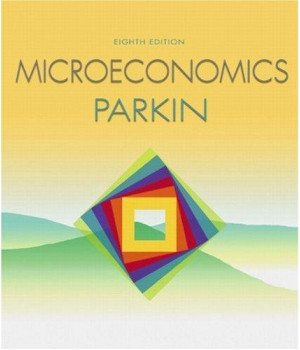 Microeconomics (8th Edition)