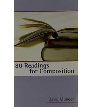80 Readings for Composition