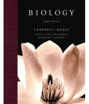 Biology with MasteringBiology Value Package (includes Get Ready for Biology) (8th Edition)