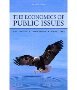 the economics of public issues (16th edition)