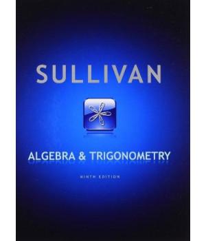 Algebra and Trigonometry (9th Edition)
