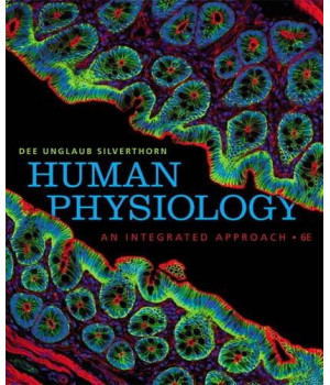 human physiology: an integrated approach (mastering package component item)