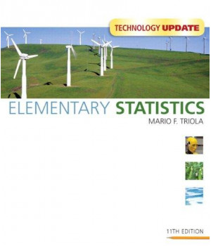 Elementary Statistics Technology Update Plus MyMathLab/MyStatLab -- Access Card Package (11th Edition)