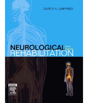 Neurological Rehabilitation, 5th Edition
