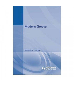 Modern Greece (Brief Histories)