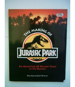 The Making of Jurassic Park
