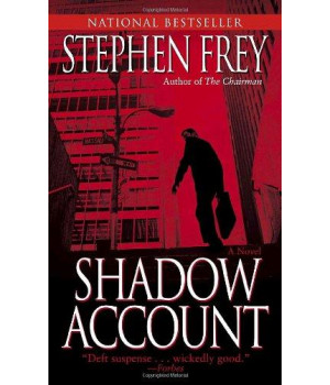 Shadow Account: A Novel