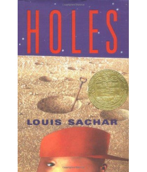 Holes (Newbery Medal Book)