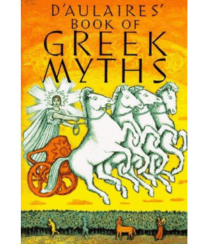D\'aulaire\'s Book of Greek Myths