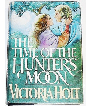 the time of the hunter's moon