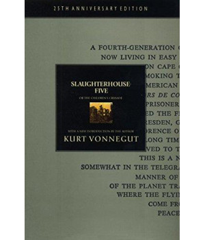 Slaughterhouse-Five: Or The Children\'s Crusade, A Duty Dance With Death (25th Anniversary)