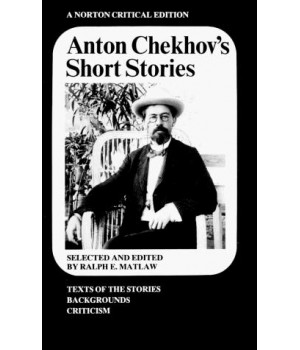 Anton Chekhov\'s Short Stories (Norton Critical Editions)