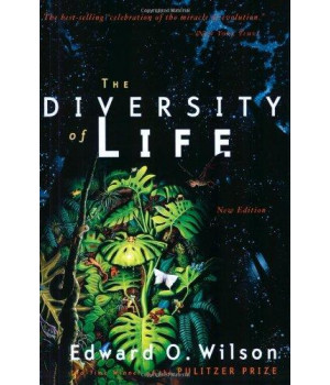 The Diversity of Life (Questions of Science)