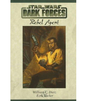 Rebel Agent (Star Wars: Dark Forces)
