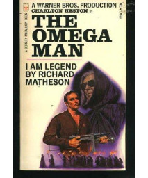 I Am Legend / The Omega Man (Medallion S2041)