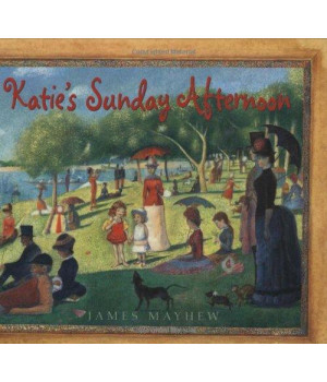 Katie\'s Sunday Afternoon