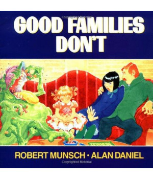 Good Families Don\'t