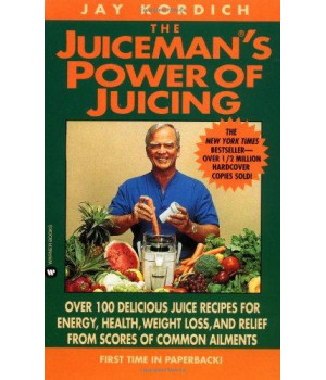 Juiceman\'s Power of Juicing