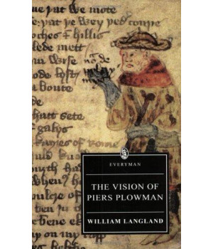 The Vision Of Piers Plowman: \