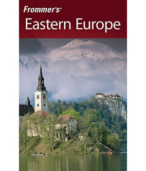 Frommer\'s Eastern Europe (Frommer\'s Complete Guides)