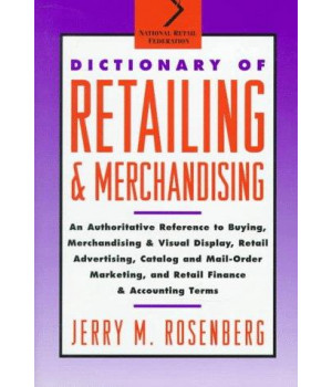 Dictionary of Retailing and Merchandising (National Retail Federation)
