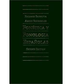 fonetica y fonologia espanolas : teoria y practica