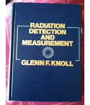 Radiation Detection and Measurement Edition