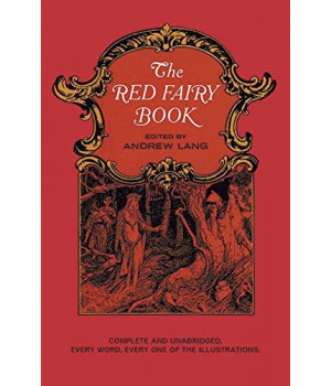 The Red Fairy Book (Dover Children\'s Classics)