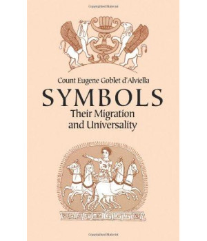 Symbols: Their Migration and Universality (Dover Occult)