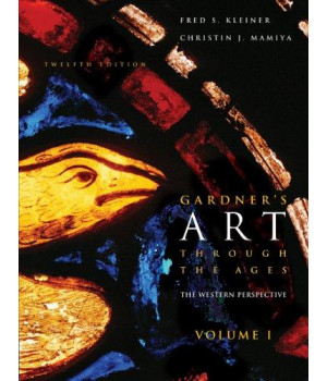 Gardner\'s Art through the Ages: The Western Perspective, Volume I (with ArtStudy CD-ROM 2.1, Western)