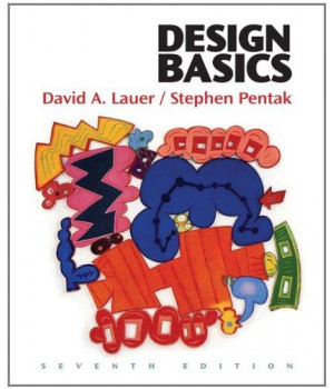 design basics (with artexperience online printed access card)