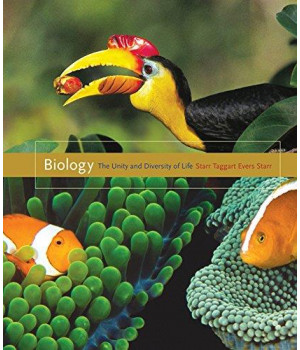 Volume 6 - Ecology and Behavior (Biology: The Unity and Diversity of Life) (v. 6)