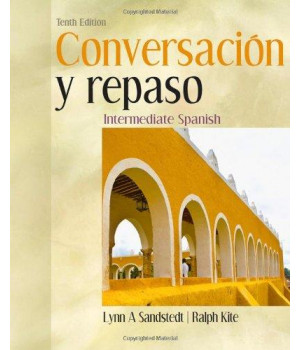 Conversacion y repaso (World Languages)