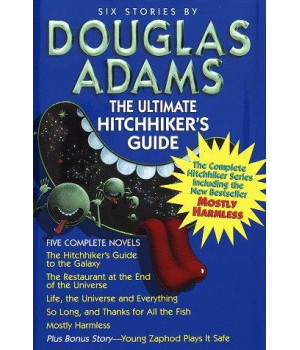 The Ultimate Hitchhiker\'s Guide