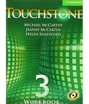Touchstone, Workbook 3