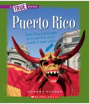 Puerto Rico (True Books: Countries (Hardcover))
