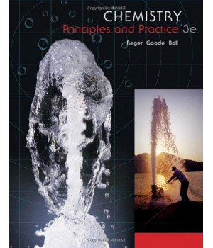Chemistry Principles and Practice