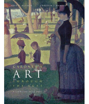 Gardner\'s Art through the Ages: A Concise History (with ArtStudy CD-ROM 2.1) (Available Titles CengageNOW)