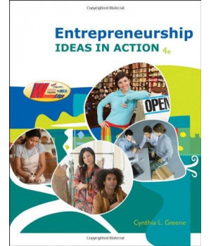 Entrepreneurship: Ideas in Action (with CD-ROM)